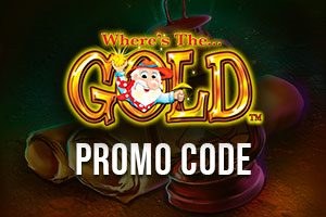 Useful Where's the Gold Promo Code and Strategies for Where's the Gold Coin Machines