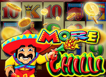 More Chilli Pokies – a Unique Game with Incredible Features