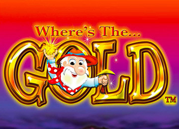 Play  Where's The Gold Slot – Play With Free Spins